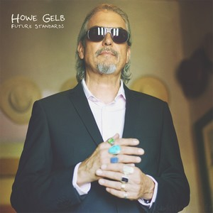howe gelb – future standards cover album