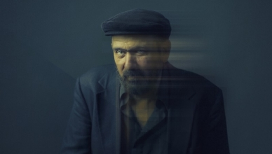 Mark Eitzel by Mark Holthusen