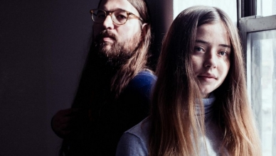 Flo Morrissey and Matthew E. White photo