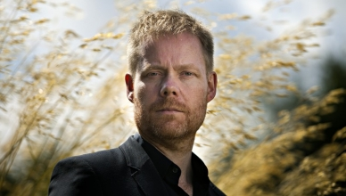 max richter by Mike Terry