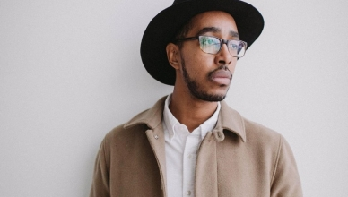 oddisee photo by Asha Efia