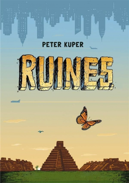Ruines – Peter Kuper