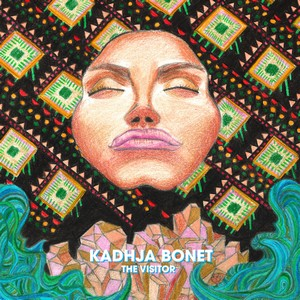 Kadhja Bonet The Vistoir cover album