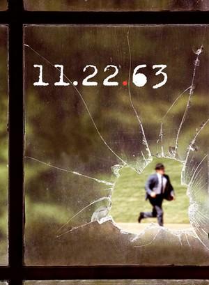 11.22.63 Affiche @hulu