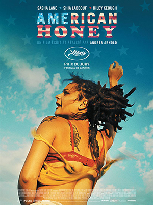 american-honey-affiche-andrea-arnold