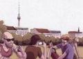 Berlin 2.0 – Mathilde Ramadier & Alberto Madrigal