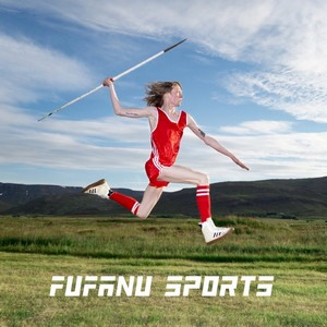 fufanu sports cover album One little Indian