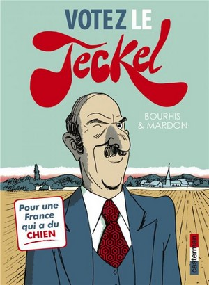 Le Teckel T3 : Votez le Teckel !