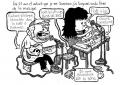 David Snug - Je n'ai pas de projet professionnel