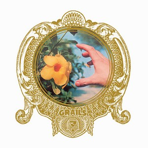 Grails - Chalice Hymnal cover album