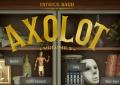 Axolot t.3 – Patrick Baud - Collectif