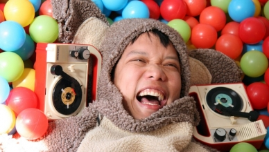 kid koala press photo
