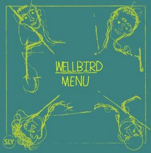 Wellbird - Menu cover album