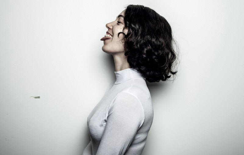 Kelly Lee Owens - Kim Hiorthøy