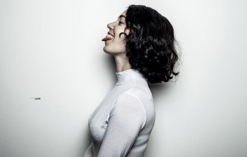 Kelly Lee Owens - Kim Hiorthøy