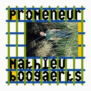 Mathieu Boogaerts – Promeneur