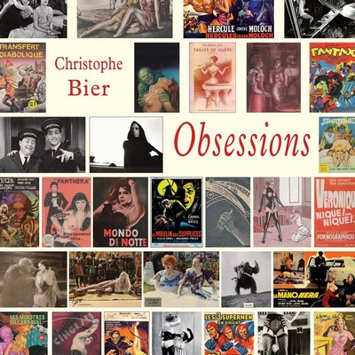 Obsessions de Christophe Bier
