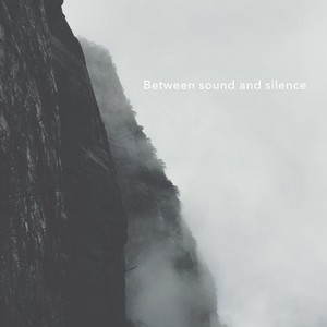 Jonas Colstrup – Between Sound And Silence cover album