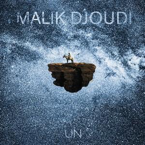 Malik Djoudi un cover album
