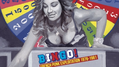 BINGO : French Punk Exploitation