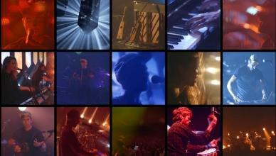 Sufjan Stevens - Carrie & Lowell Live La playslit du 2 mai