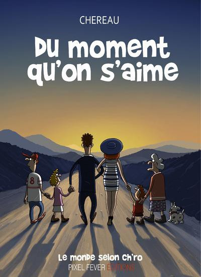 Du moment qu'on s'aime - Chereau