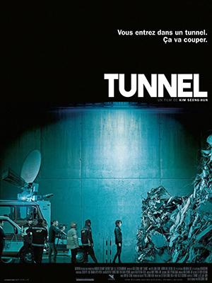 tunnel-affiche-Kim-Seong-hun