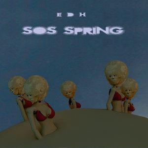 ADH SOS Spring cover album