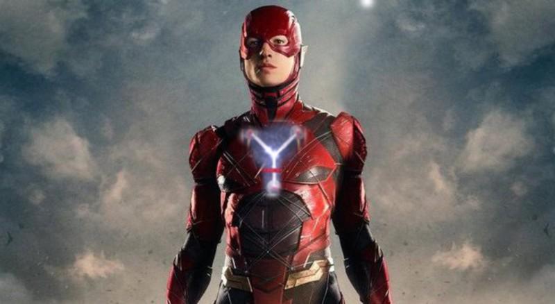 the flash - Cd Comics