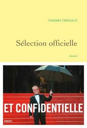 Sélection officielle - Thierry Framaux