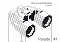 parade Only Lovers Records