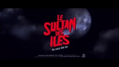clip L'Impératrice, «Sultans des îles»