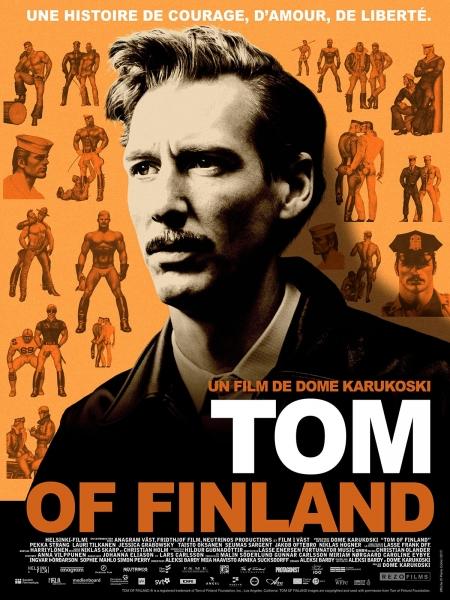 Tom of Finland - Dome Karukoski