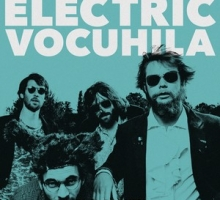 Electric Vocuhila - Kombino Splinto