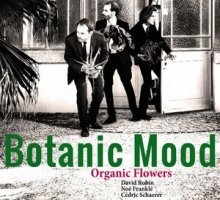 Organic Flowers – Botanic Mood