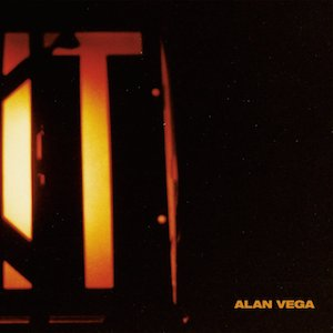 Alan Vega It (Fader Records)