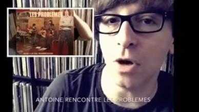 a Lmusique c'est chouette #8 antoine