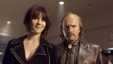 Fargo : Photo de Ewan McGregor et Mary Elizabeth Winstead