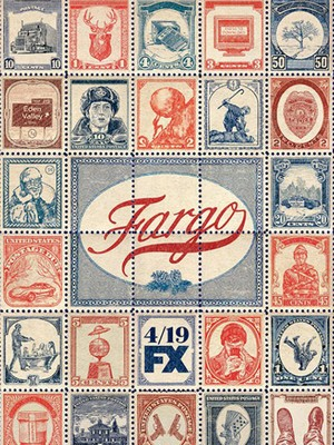 fargo affiche