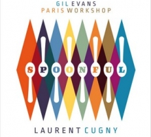 Gil Evans Paris Workshop – Spoonful