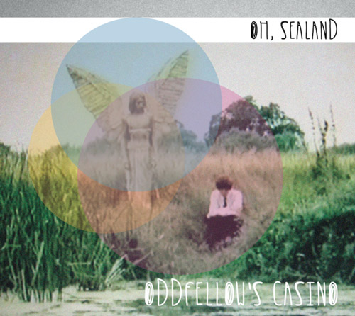 Oddfellow's Casino – Oh, Sealand cover album 2017