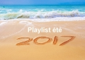 playlist benzine été 2017