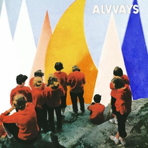 Alvvays Antisocialities