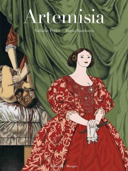 Artemisia – Nathalie Ferlut & Tamia Baudouin