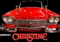 christine John carpenter
