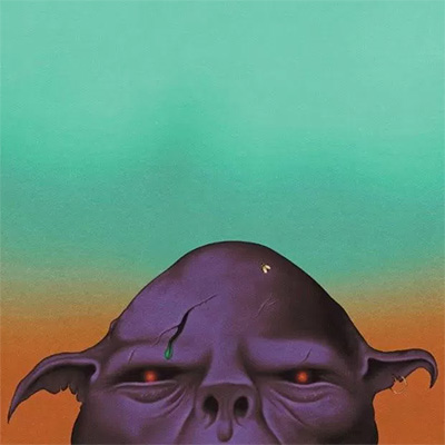 Oh Sees – Orc cover album 2017