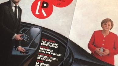 revue dessinée numéro 17