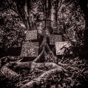 Kamasi Washington – Harmony of Difference cover album