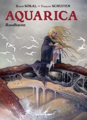 Aquarica Roodhaven