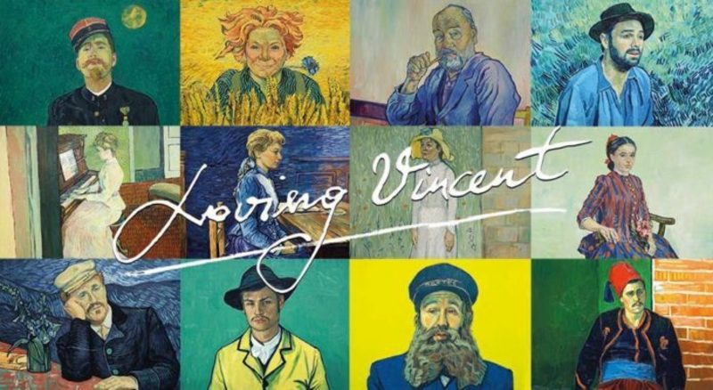 La passion Van Gogh : Tableaux de Van Gogh